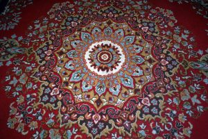 cleaned oriental rug in from NYC, Manhattan